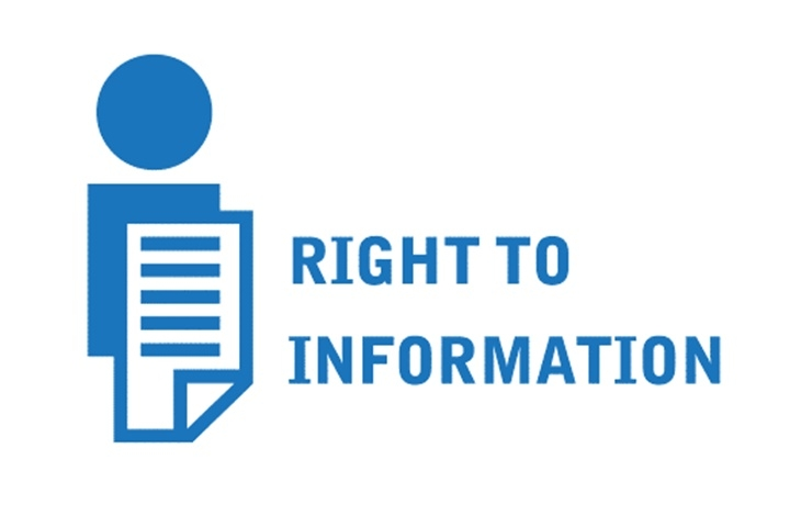 How to file an RTI