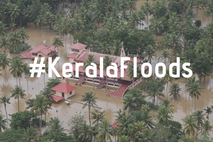 Here\'s How You Can Do Your Bit to Help People In Kerala
