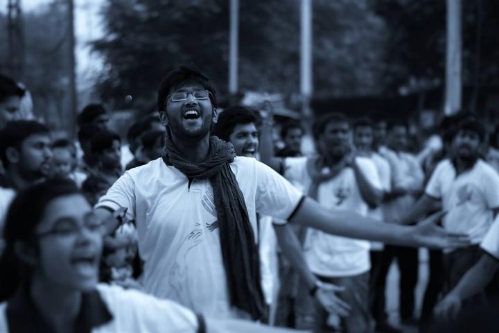 Harsh Kothari: Har-Hath-Kalam