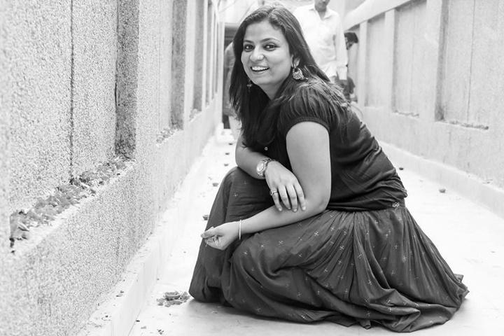 Archana Srivastava's Window To Happiness