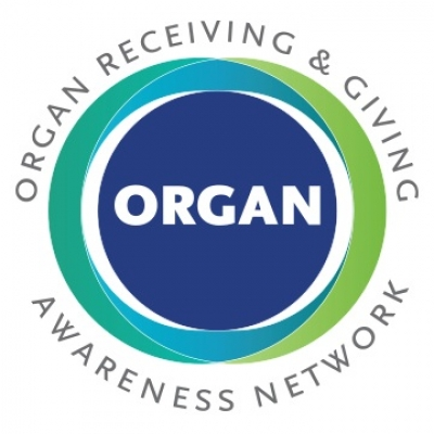 The Organ Receiving & Giving Awareness Network (ORGAN) India, was launched in March 2013 as an initi